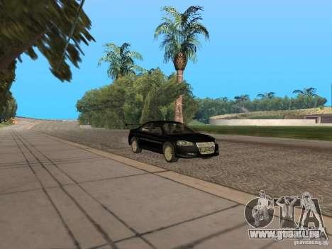 Manoir de l'île pour GTA San Andreas sixième écran