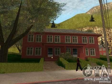 Speichern von Bejsajde für GTA San Andreas