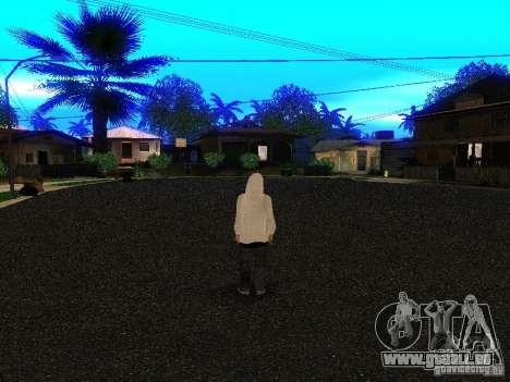 New ColorMod Realistic pour GTA San Andreas cinquième écran