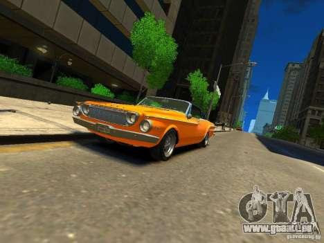 Dodge Dart für GTA 4