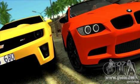 SA_gline v3. 0 für GTA San Andreas dritten Screenshot