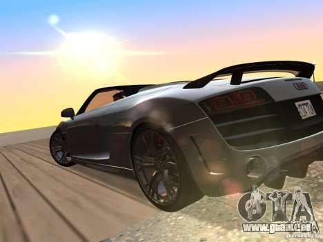 IG ENBSeries v2.0 für GTA San Andreas achten Screenshot