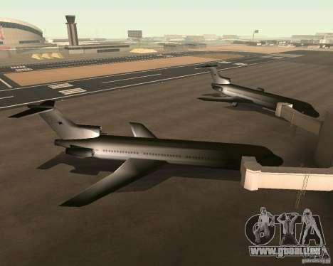 Real New Vegas v1 pour GTA San Andreas