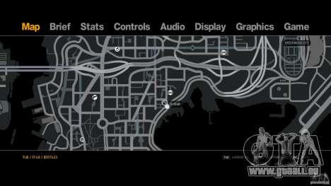 Rasta Bar pour GTA 4 cinquième écran