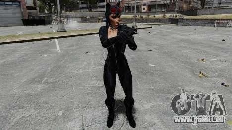 Katze weiblich für GTA 4 weiter Screenshot