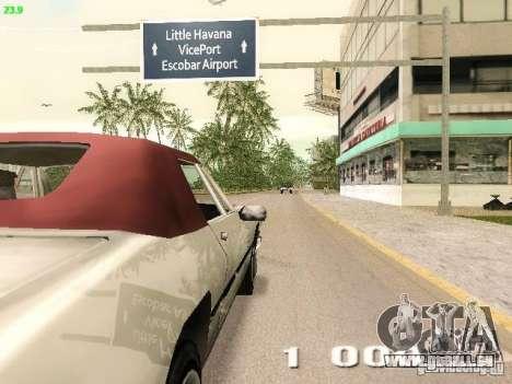 icenhancer 0.5.1 pour GTA Vice City