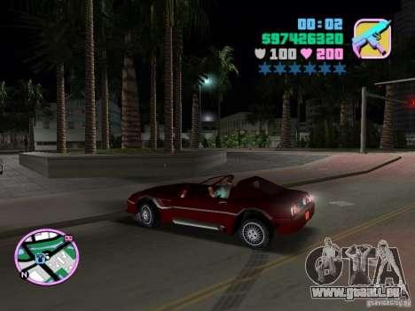 Phobos VT de Gta Liberty City Stories pour une vue GTA Vice City de la gauche
