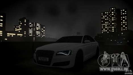 iCEnhancer 2.1 Custom für GTA 4 Zehntel Screenshot