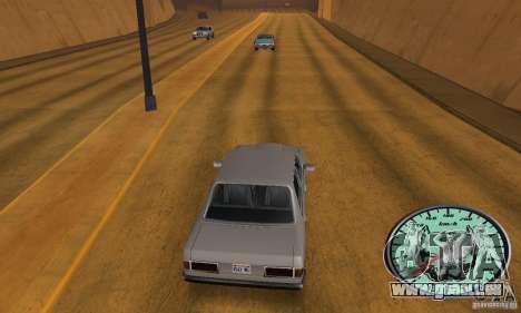 Speedo Skinpack PIT BULL für GTA San Andreas dritten Screenshot