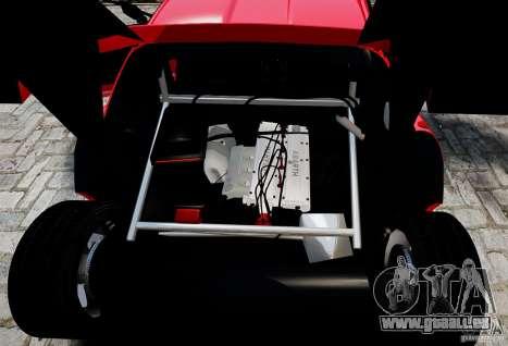Lancia 037 Stradale für GTA 4 Seitenansicht