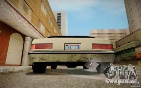 HQLSA v1.1 pour GTA San Andreas sixième écran