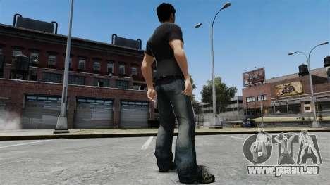 Sam Fisher-v3 für GTA 4 weiter Screenshot