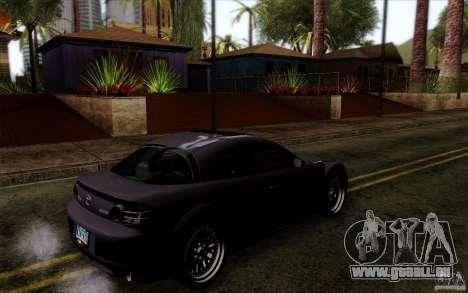 Sa Game HD pour GTA San Andreas sixième écran