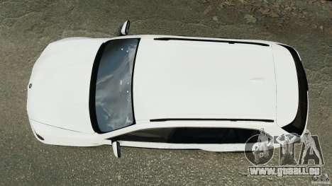 BMW X5 xDrive48i Security Plus pour GTA 4 est un droit
