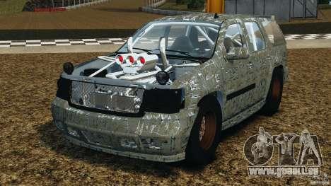 Chevrolet Tahoe 2007 GMT900 korch [RIV] für GTA 4