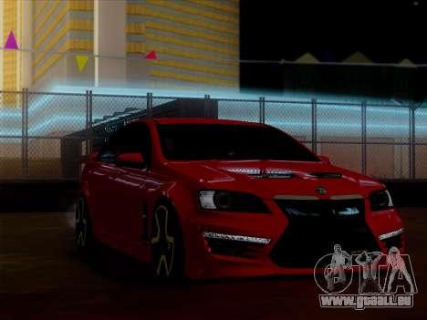 ENB v1.2 by TheFesya für GTA San Andreas fünften Screenshot