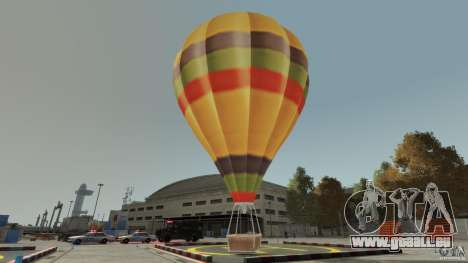 Balloon Tours original für GTA 4