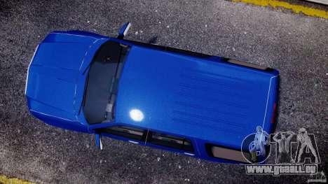 Lincoln Navigator 2004 pour GTA 4 est un droit