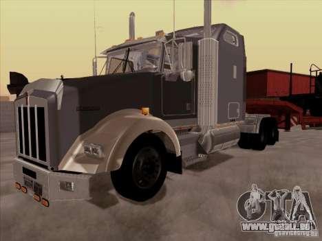 Kenworth T800 für GTA San Andreas