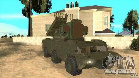 ADMS-WESPE für GTA San Andreas Seitenansicht