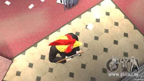 CluckingBell Hat für GTA 4 dritte Screenshot