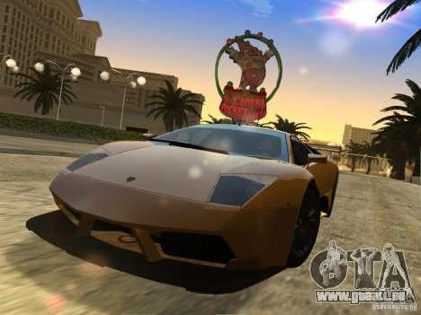 IG ENBSeries v2.0 pour GTA San Andreas onzième écran