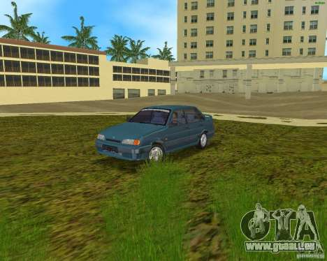 Lada 2115 pour GTA Vice City