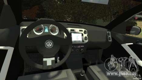 Volkswagen Tiguan 2012 pour GTA 4 est un droit