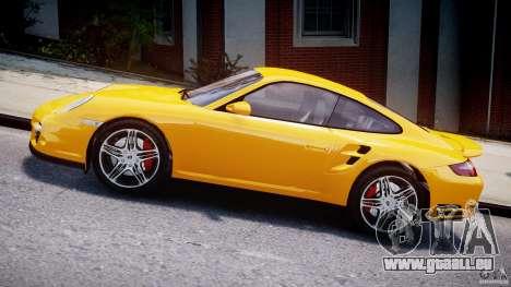 Porsche 911 Turbo V3.5 für GTA 4 linke Ansicht