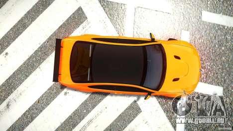 BMW M3 GT-S für GTA 4 rechte Ansicht