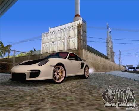 ENBSeries by Sankalol für GTA San Andreas zehnten Screenshot