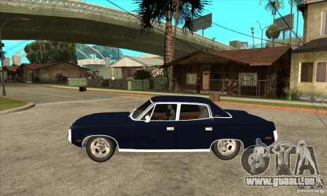 AMC Rambler Matador 1971 für GTA San Andreas linke Ansicht