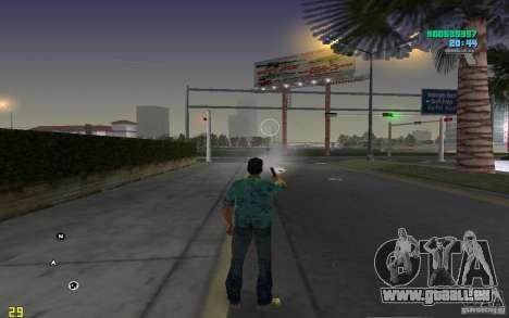 Unendlich Munition für GTA Vice City