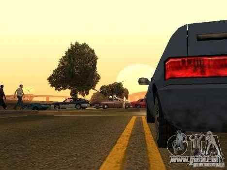 Frei bewegliche Kamera für GTA San Andreas fünften Screenshot