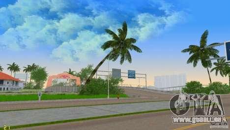 ENBSeries by FORD LTD LX pour GTA Vice City cinquième écran