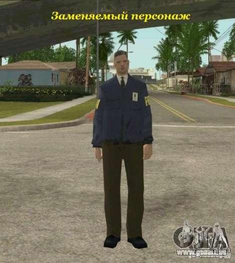 Lebedev von Stalker clear sky für GTA San Andreas her Screenshot