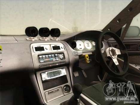 Nissan 200SX S14A für GTA San Andreas rechten Ansicht
