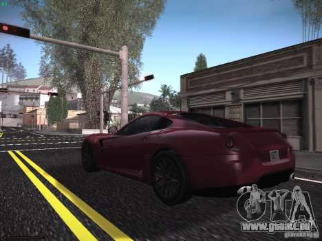LiberrtySun Graphics ENB v2.0 für GTA San Andreas elften Screenshot
