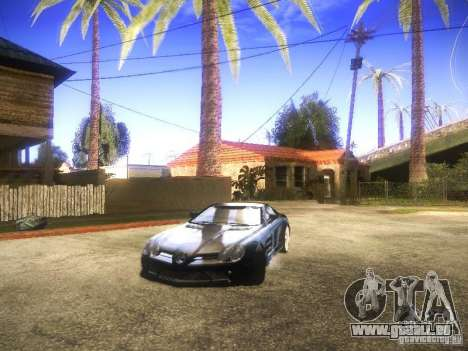 New ENBSEries 2011 v3 für GTA San Andreas