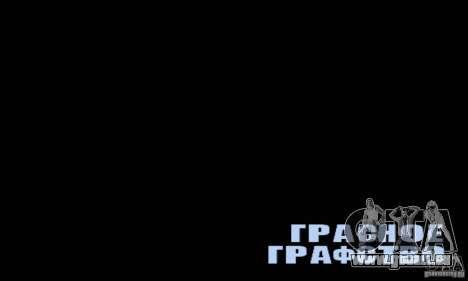 Sohranâjsâ wo immer Sie wollen für GTA San Andreas zweiten Screenshot