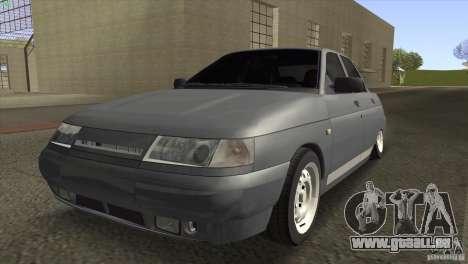 VAZ 2110 Dag für GTA San Andreas