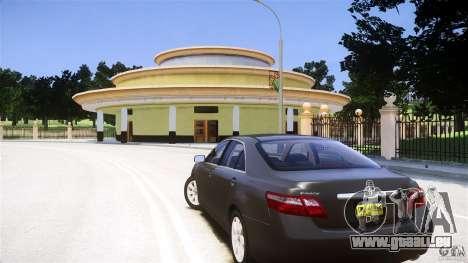 PhotoRealistic ENB für GTA 4 sechsten Screenshot