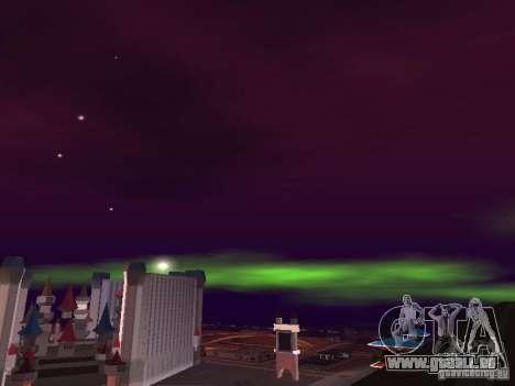 Konfigurieren von Timecyc für GTA San Andreas achten Screenshot