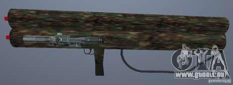 PPH-System GRAD für GTA San Andreas dritten Screenshot