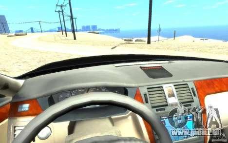 Cadillac DTS v 2.0 für GTA 4 Seitenansicht