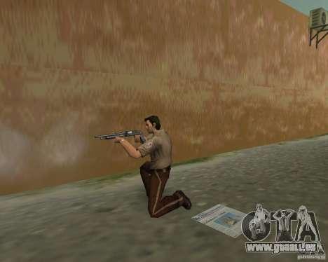 Pak Waffen von s.t.a.l.k.e.r. für GTA Vice City elften Screenshot