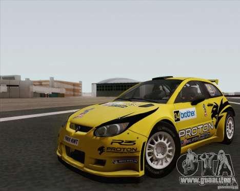 Satria Neo S2000 für GTA San Andreas