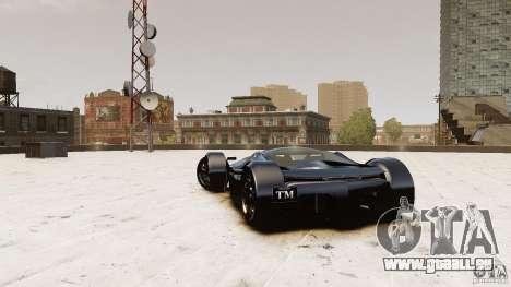TM Holofernes v1.5 für GTA 4 hinten links Ansicht