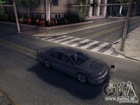 Todas Ruas v3.0 (Los Santos) für GTA San Andreas neunten Screenshot