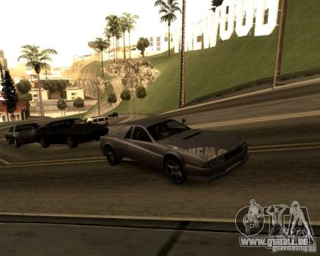 ENBSeries by Sashka911 v3 für GTA San Andreas sechsten Screenshot